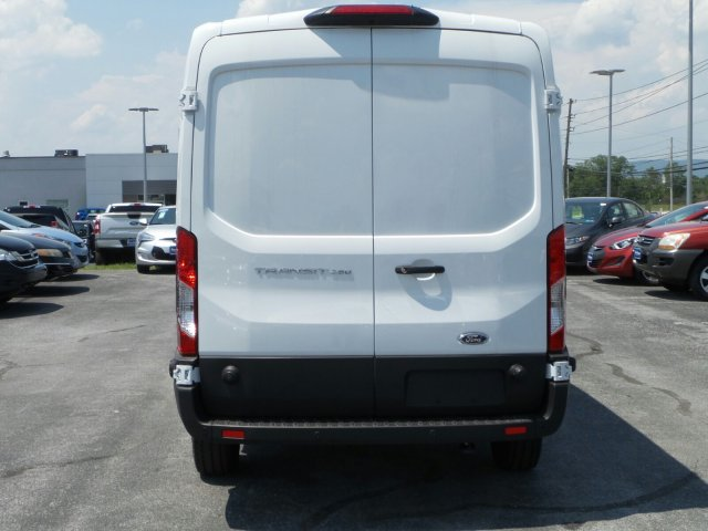 2019 Transit 250 Med Roof 4x2, Ranger Design Base Shelving Upfitted Cargo Van #MFU9696 - photo 5