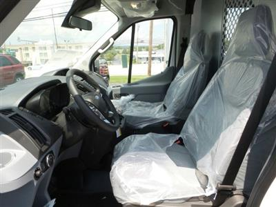 2019 Transit 250 Med Roof 4x2, Ranger Design Base Shelving Upfitted Cargo Van #MFU9697 - photo 12