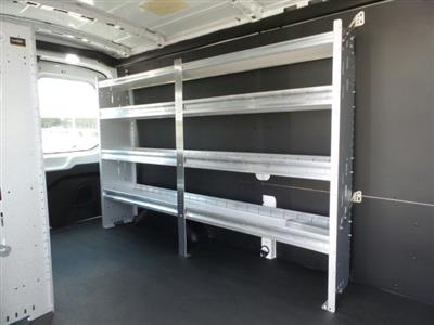 2019 Transit 250 Med Roof 4x2, Ranger Design Base Shelving Upfitted Cargo Van #MFU9697 - photo 15