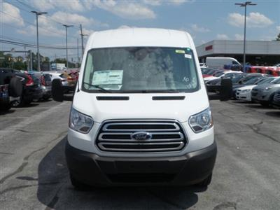 2019 Transit 250 Med Roof 4x2, Ranger Design Base Shelving Upfitted Cargo Van #MFU9697 - photo 4