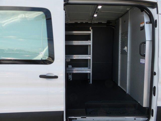 2019 Transit 250 Med Roof 4x2, Ranger Design Base Shelving Upfitted Cargo Van #MFU9699 - photo 14