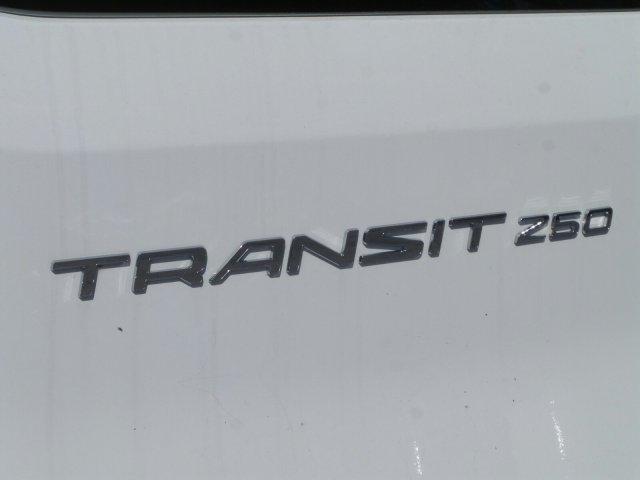 2019 Transit 250 Med Roof 4x2, Ranger Design Base Shelving Upfitted Cargo Van #MFU9699 - photo 31