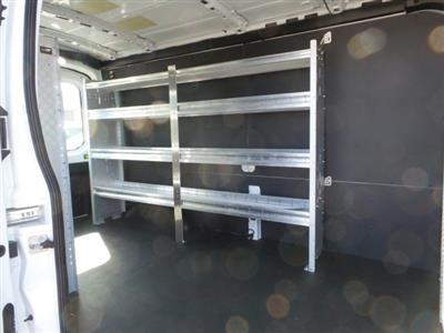 2019 Transit 250 Med Roof 4x2, Ranger Design Base Shelving Upfitted Cargo Van #MFU9699 - photo 15