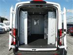 2019 Transit 250 Med Roof 4x2,  Ranger Design Upfitted Cargo Van #MFU9699 - photo 1