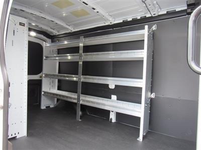 2019 Transit 250 Med Roof 4x2, Ranger Design Base Shelving Upfitted Cargo Van #MFU9703 - photo 2