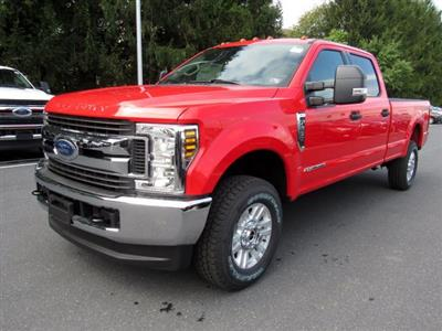 2019 F-250 Crew Cab 4x4,  Pickup #MFU9708 - photo 4