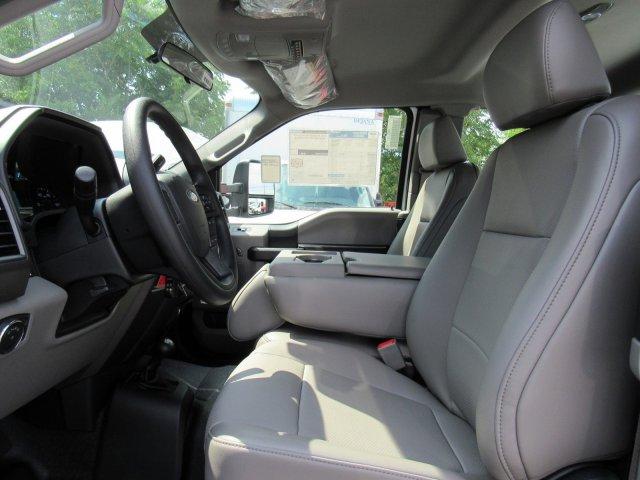 2019 F-450 Super Cab DRW 4x4,  Cab Chassis #MFU9749 - photo 10