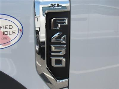 2019 F-450 Super Cab DRW 4x4,  Cab Chassis #MFU9749 - photo 20
