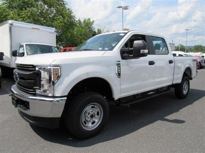 2019 F-250 Crew Cab 4x4,  Pickup #MFU9750 - photo 4