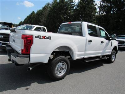 2019 F-250 Crew Cab 4x4,  Pickup #MFU9750 - photo 2