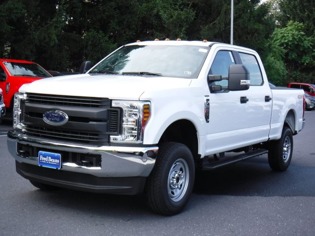2019 F-250 Crew Cab 4x4, Pickup #MFU9753 - photo 5