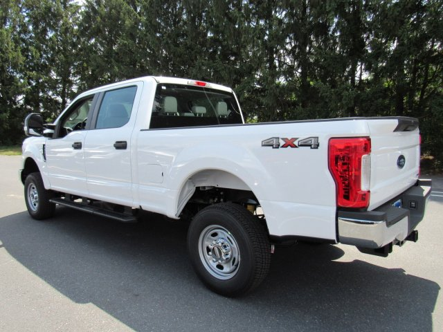 2019 F-250 Crew Cab 4x4,  Pickup #MFU9754 - photo 5