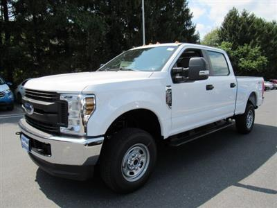2019 F-250 Crew Cab 4x4,  Pickup #MFU9754 - photo 3