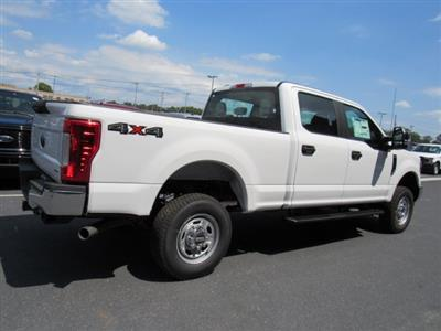 2019 F-250 Crew Cab 4x4,  Pickup #MFU9754 - photo 7