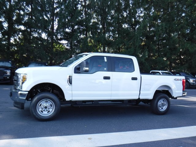 2019 F-250 Crew Cab 4x4,  Pickup #MFU9755 - photo 7