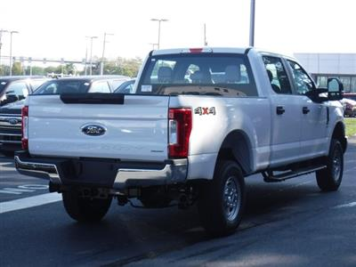 2019 F-250 Crew Cab 4x4,  Pickup #MFU9755 - photo 2