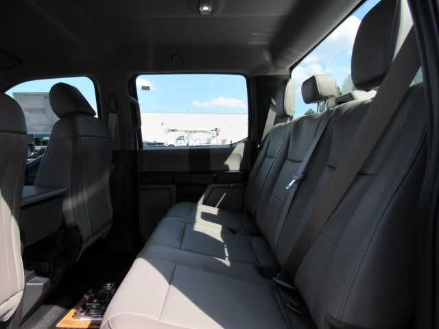 2019 F-250 Crew Cab 4x4, Pickup #MFU9761 - photo 5