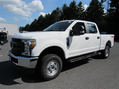 2019 F-250 Crew Cab 4x4, Pickup #MFU9761 - photo 4