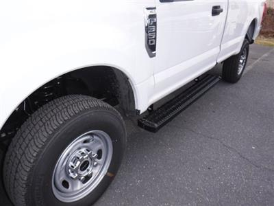 2019 F-350 Regular Cab 4x4,  Western Snowplow Pickup #MFU9797 - photo 7
