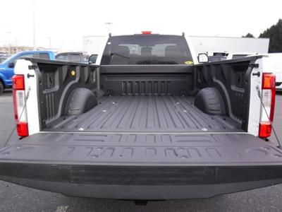 2019 F-350 Regular Cab 4x4,  Western Snowplow Pickup #MFU9797 - photo 9