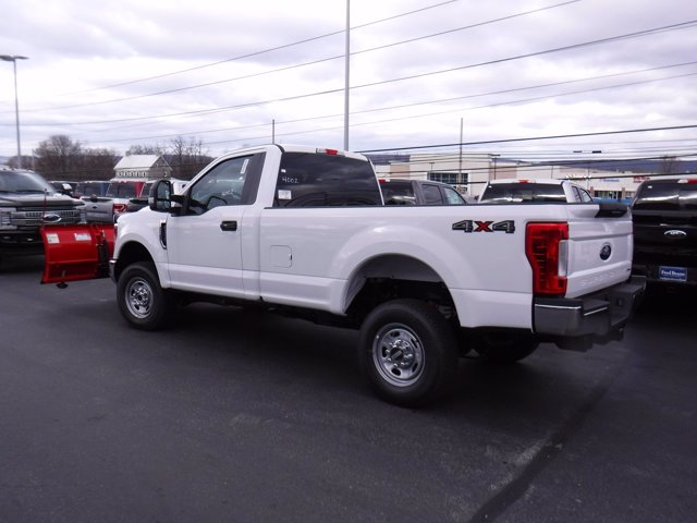 2019 F-250 Regular Cab 4x4, Western Snowplow Pickup #MFU9799 - photo 3