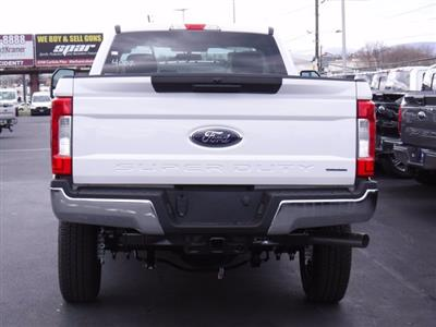 2019 Ford F-250 Regular Cab 4x4, Western Snowplow Pickup #MFU9799 - photo 5
