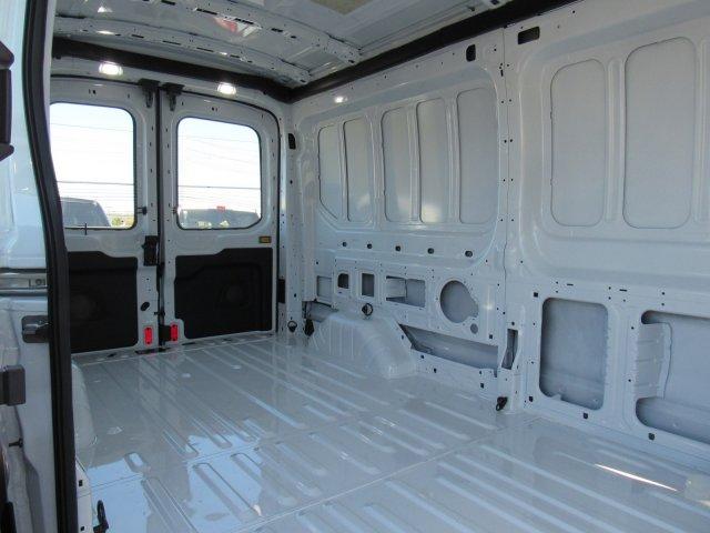 2019 Transit 250 Low Roof 4x2, Empty Cargo Van #MFU9805 - photo 2