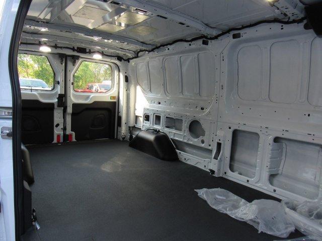 2019 Transit 150 Low Roof 4x2, Empty Cargo Van #MFU9858 - photo 2