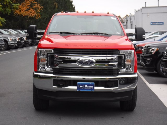 2019 F-350 Crew Cab 4x4,  Pickup #MFU9860 - photo 5