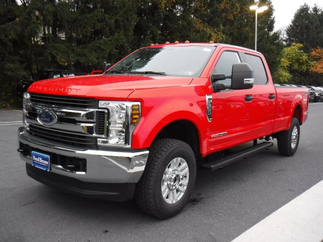 2019 F-350 Crew Cab 4x4,  Pickup #MFU9860 - photo 7