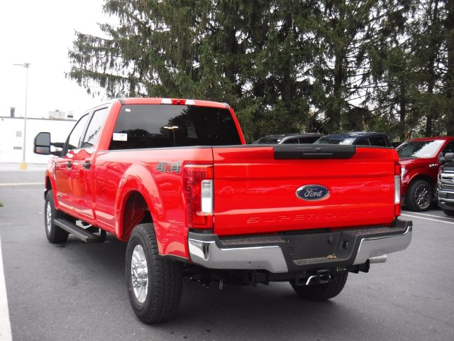 2019 F-350 Crew Cab 4x4,  Pickup #MFU9860 - photo 4