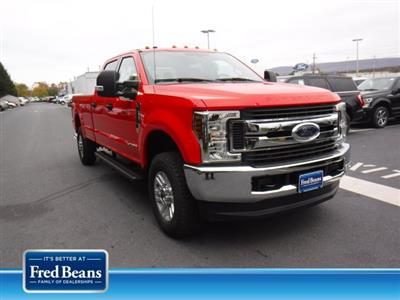 2019 F-350 Crew Cab 4x4,  Pickup #MFU9860 - photo 1