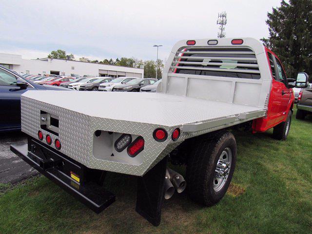 2019 F-350 Super Cab 4x4,  Freedom Rodeo Platform Body #MFU9884 - photo 2