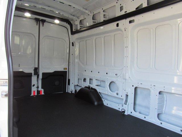 2019 Transit 350 High Roof 4x2,  Empty Cargo Van #MFU9889 - photo 2