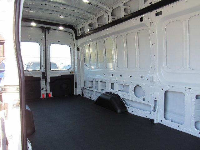 2019 Transit 350 High Roof 4x2, Empty Cargo Van #MFU9895 - photo 2