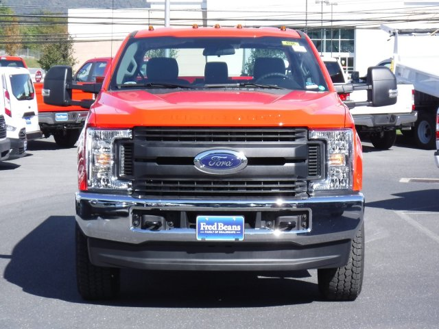 2019 F-350 Super Cab 4x4,  Knapheide Standard Service Body #MFU9916 - photo 3