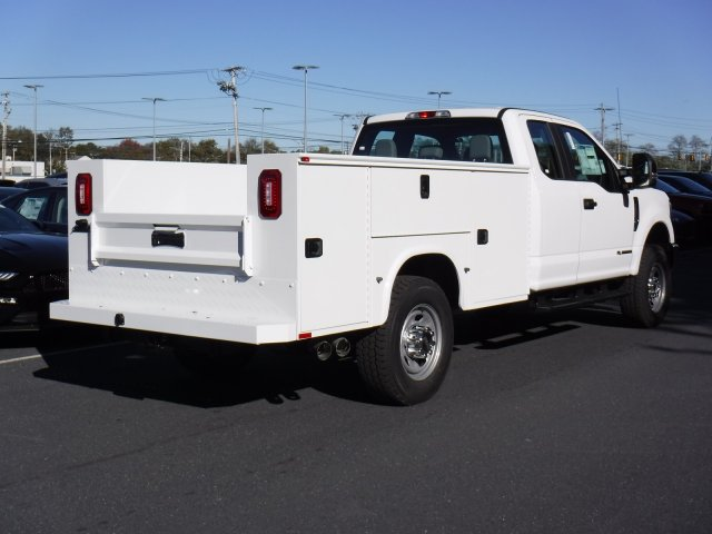 2019 F-350 Super Cab 4x4, Knapheide Steel Service Body #MFU9918 - photo 2