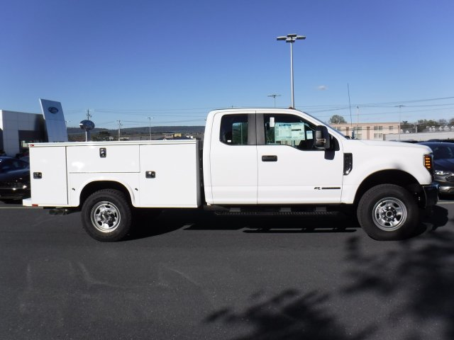 2019 F-350 Super Cab 4x4, Knapheide Steel Service Body #MFU9918 - photo 12