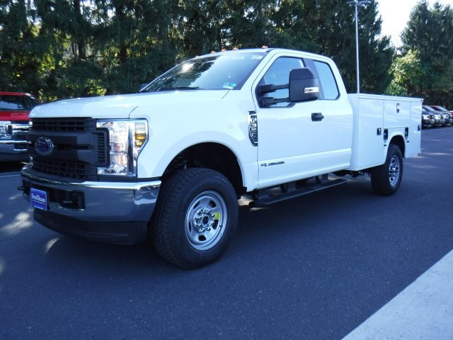 2019 F-350 Super Cab 4x4, Knapheide Steel Service Body #MFU9918 - photo 5