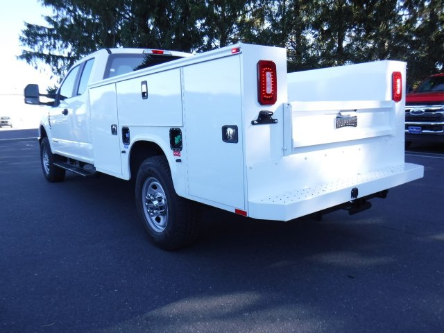 2019 F-350 Super Cab 4x4, Knapheide Steel Service Body #MFU9918 - photo 7