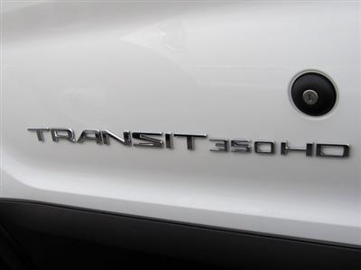 2019 Transit 350 HD DRW 4x2, Reading Aluminum CSV Service Utility Van #MFU9989 - photo 4