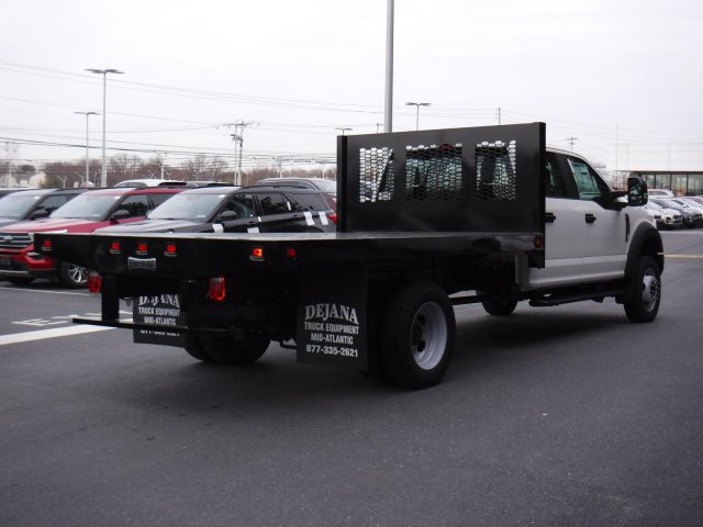2019 F-450 Crew Cab DRW 4x2, Knapheide Value-Master X Platform Body #MFU9990 - photo 2