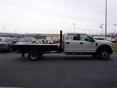 2019 F-450 Crew Cab DRW 4x2, Knapheide Value-Master X Platform Body #MFU9990 - photo 8