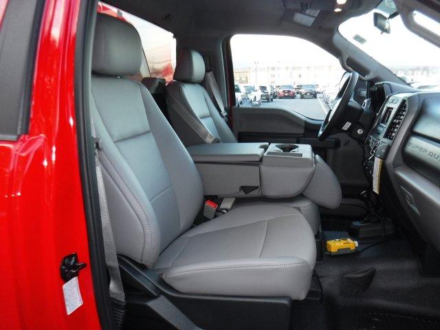 2019 F-550 Regular Cab DRW 4x4, Rugby Eliminator LP Steel Dump Body #MFU9996 - photo 15