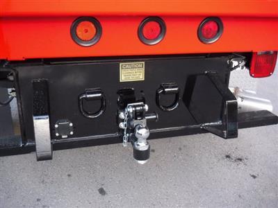 2019 F-550 Regular Cab DRW 4x4, Rugby Eliminator LP Steel Dump Body #MFU9996 - photo 21
