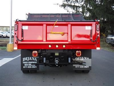 2019 F-550 Regular Cab DRW 4x4, Rugby Eliminator LP Steel Dump Body #MFU9996 - photo 7