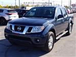 2016 Nissan Frontier Crew Cab 4x4, Pickup #MK0153P - photo 4