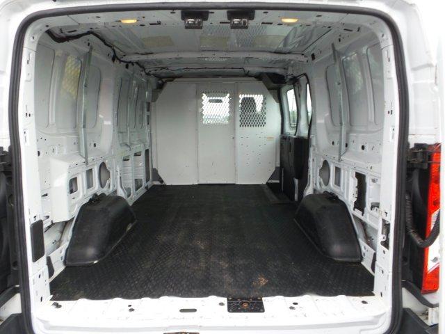 2015 Transit 250,  Empty Cargo Van #MK9142PA - photo 1