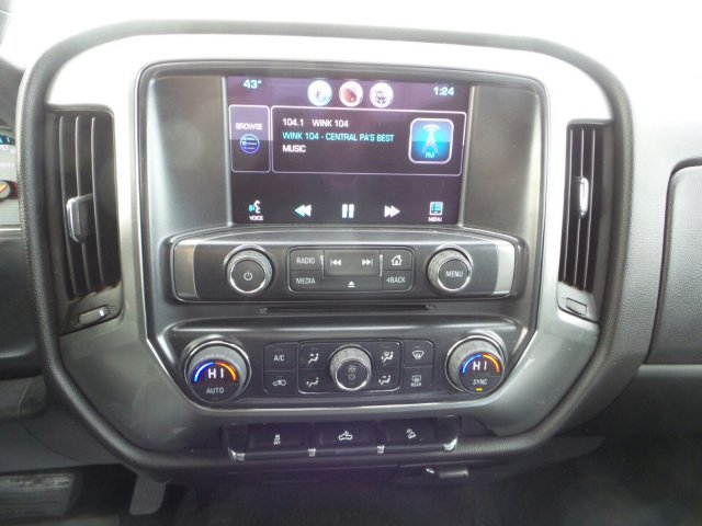 2014 Silverado 1500 Crew Cab 4x4, Pickup #MK9289P - photo 22