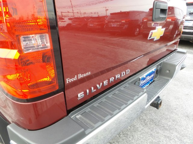 2014 Silverado 1500 Crew Cab 4x4, Pickup #MK9289P - photo 40